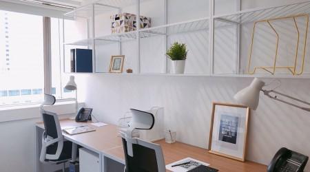 2-Pax Modern Office