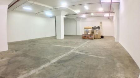 2500sqft Warehouse