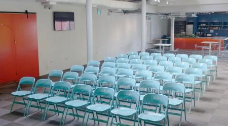 75pax Educational Workshop