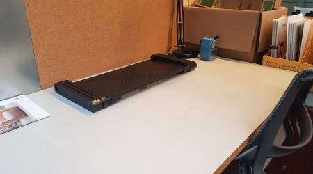 No Frill Quiet Hourly Desk