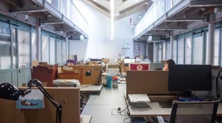 Team-Seat Dedicated Desks