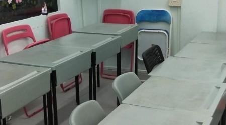 Class Space @ Telok Blangah (10pax)