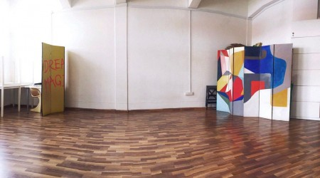 Studio @ Queen Street