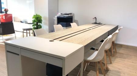 Hot Desk @ Woodlands