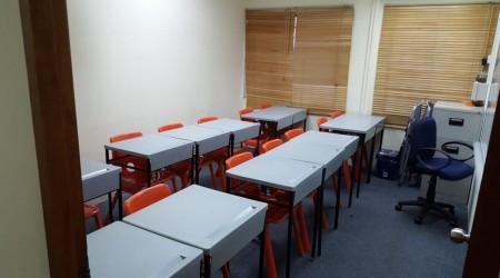 Global Education Hub Room 3
