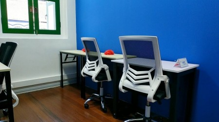 A1 Private Office 9am-5pm $25/pax