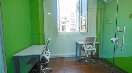 Private Office 1-2 pax