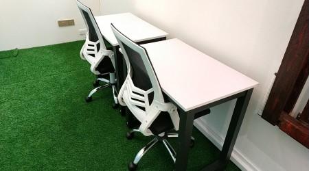 Brand new dedicated desk