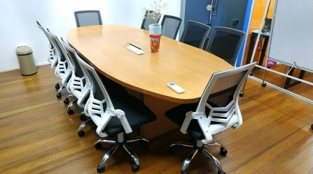 Affordable meeting rooms for rent