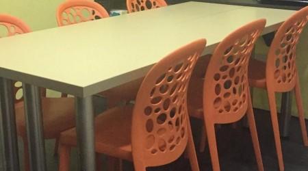 Han Lin School Classroom 2