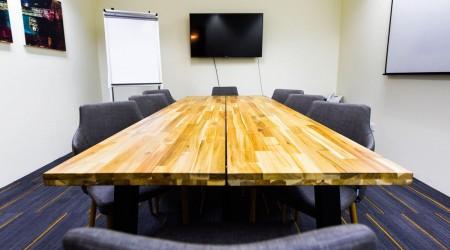 Meeting Room @ TradingPLC Bugis
