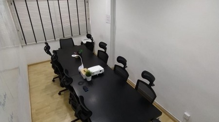 DAILY 10 Pax Meeting Room @ Novena