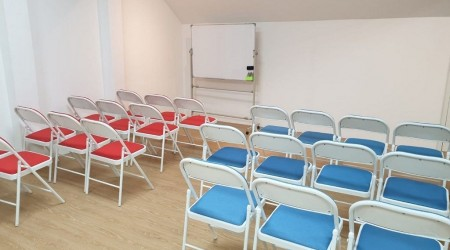 2Event Space/Event Hall $50/hour